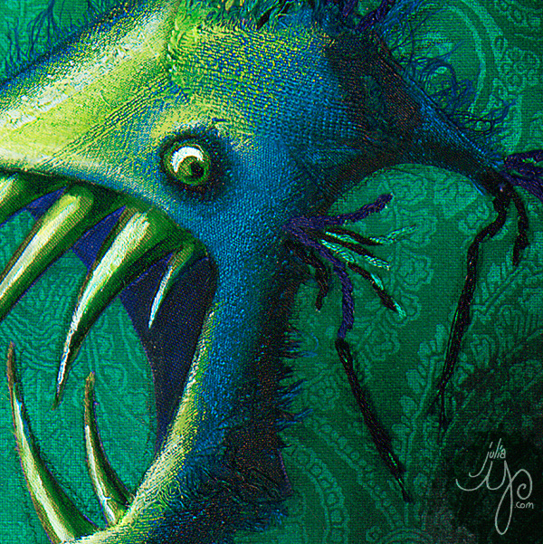 JuliaY-Anglerfish2-detail