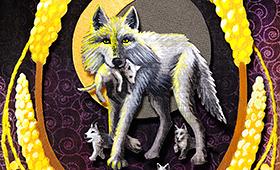 Community- Aquarius, Wolves & Lupines
