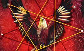 Energy- Leo, Hawk & Ginseng