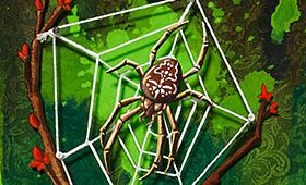 Skills- Virgo, Spider & Maple Tree